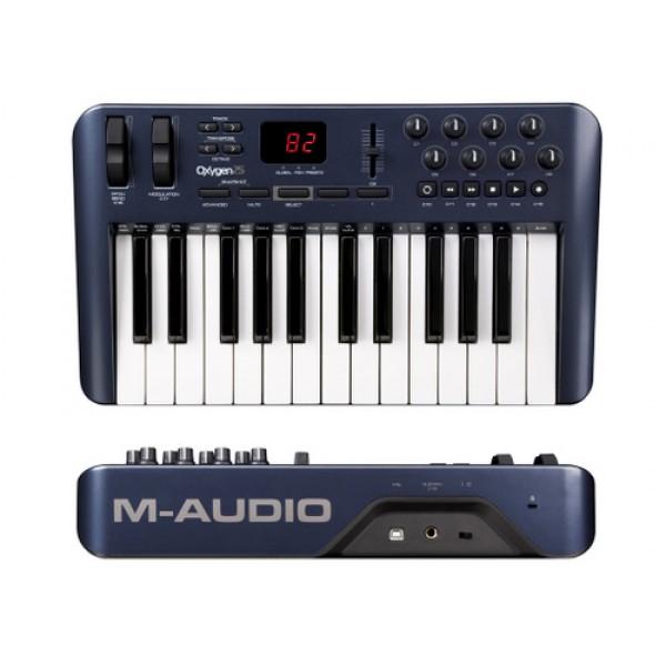 M-Audio Oxygen 25 (4rd Gen)