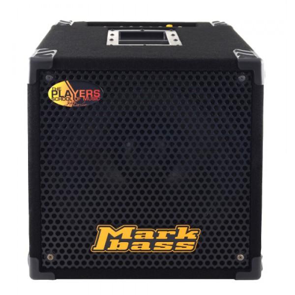 Markbass Little Mark 250 Black Line CMD JB Players School