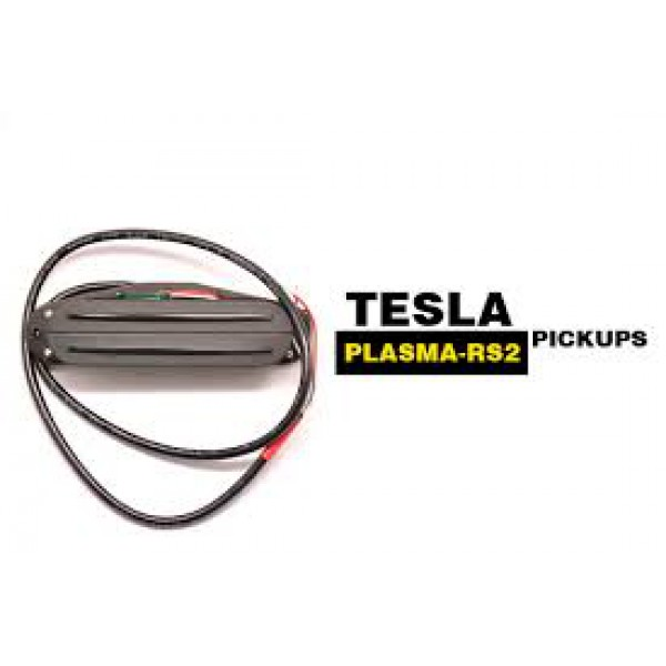 Tesla Plasma-RS2 N