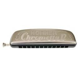 HOHNER 255 CHROMETTA 12 C