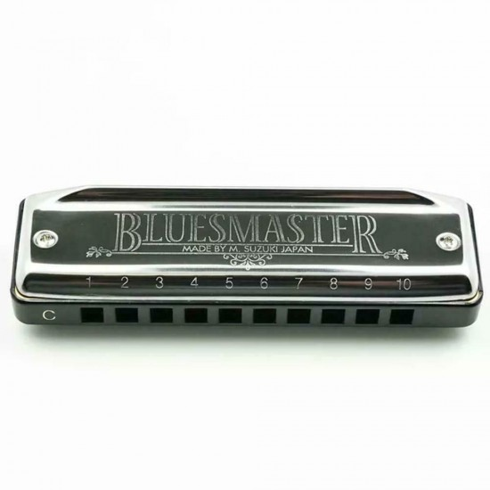 SUZUKI Bluesmaster MR-250 C (LA)