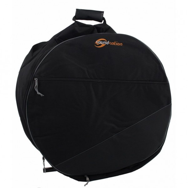 SOUNDSATION SBG-12TOM-10  BORSA TRASPORTO IMBOTTITA TOM DA 12""