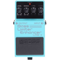 Boss LMB-3 Bass Limiter Enhancer (Usato Garantito)