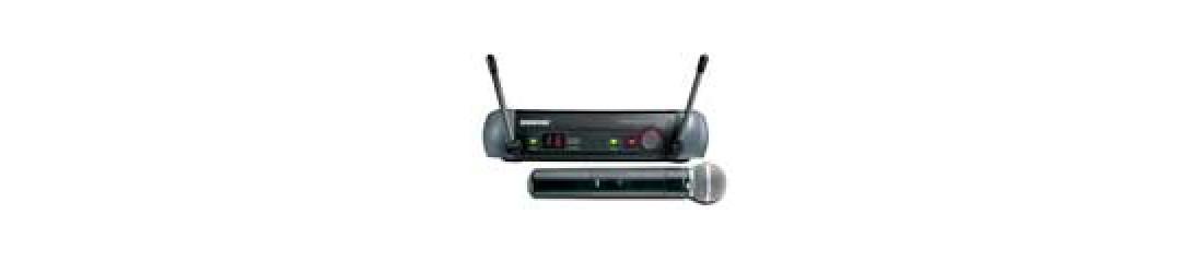 Wireless Audio Sets