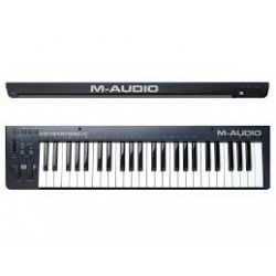 M-AUDIO Keystation 49 (2nd gen)