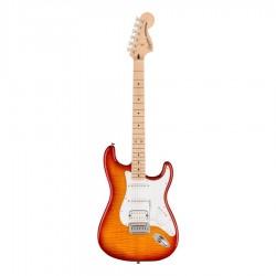 Fender Squier Affinity Stratocaster FMT Sienna Sunburst