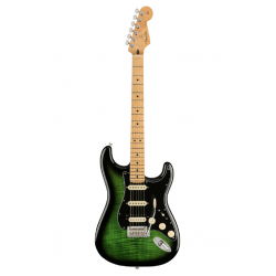 Fender Player Strato HSS Plstp Mn Grb Limited Edition