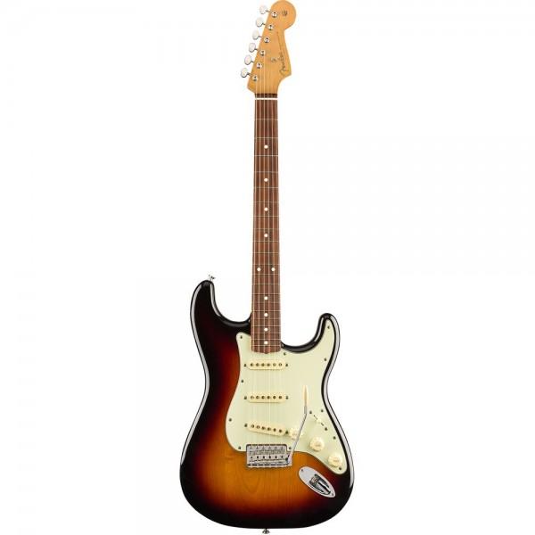Fender Vintera 60's Strat PF 3TS