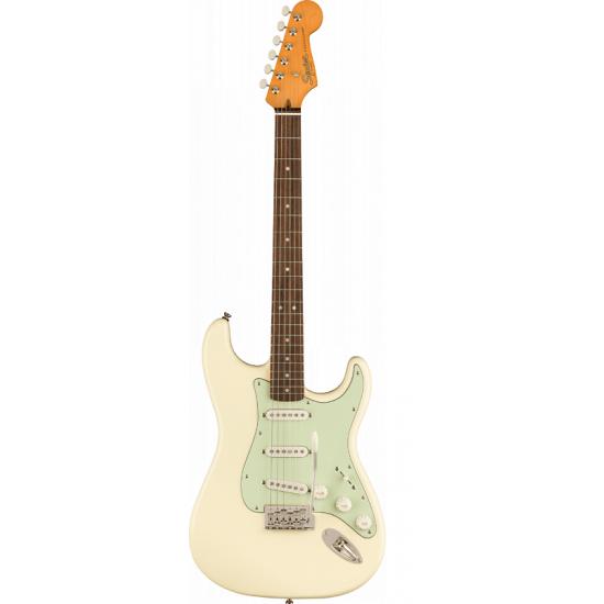 Fender Squier FSR Classic Vibe '60s Stratocaster LRL MPG OLW