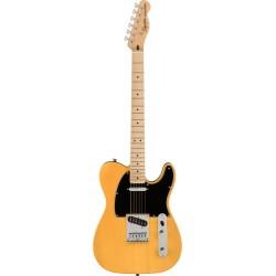 Fender Squier Affinity Tele MN BTB - New Model