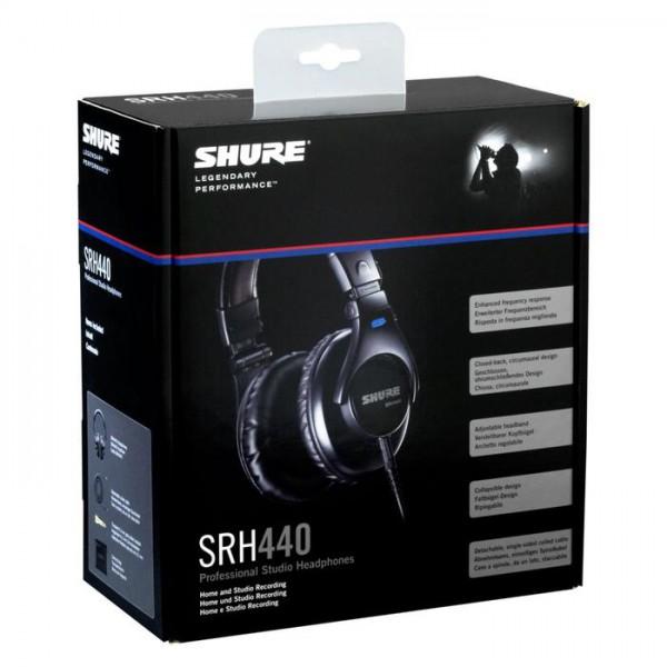 SHURE SRH440