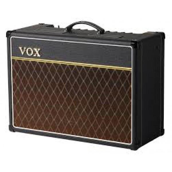 Vox AC 15C1 , Combo Valvolare