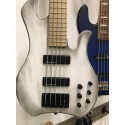 MARKBASS KIMANDU OLD WHITE 5 BK MAPLE