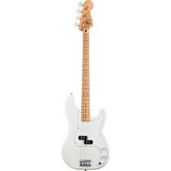 Fender Player Precision Bass MN PWT