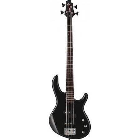Cort Action Bass Plus 4 corde Blk - Basso elettrico