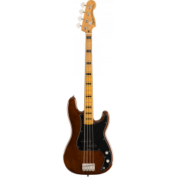 SQUIER CLASSIC VIBE PRECISION BASS 70s WALNUT