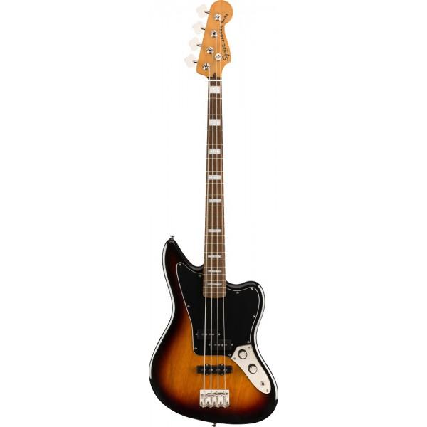 Squier Classic Vibe Jaguar Bass 3TS