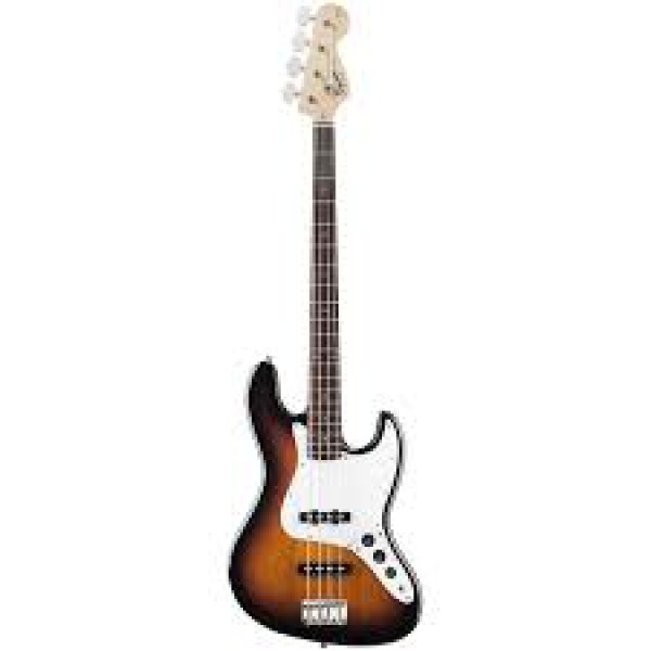Squier Affinity Jazz Bass BSB