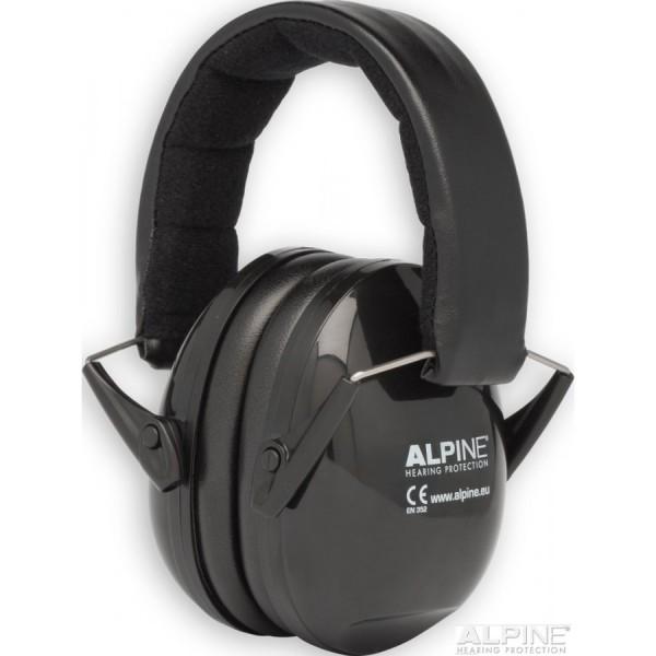 ALPINE Muffy Music - Protezione acustica