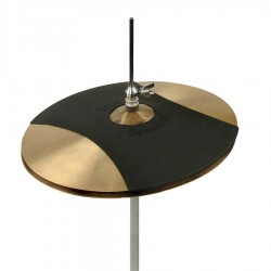 "EVANS SO14Hat SoundOff 14"" Hi-Hat Mute"