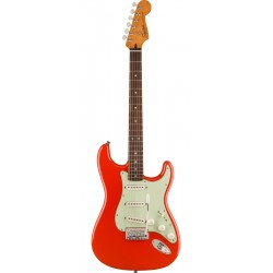 FENDER Squier Classic Vibe 60s Stratocaster LRL Fiesta Red