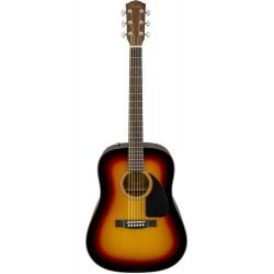 Fender CD 60 V3 SB