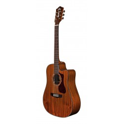 GUILD D-120CE DREADNOUGHT MOGANO