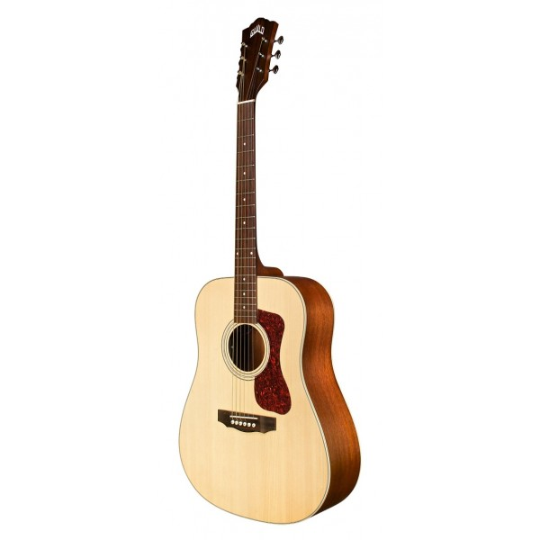 Guild D-240E Dreadnought Natural