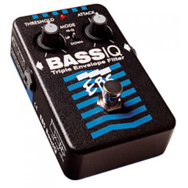 EBS Bass IQ Effetto per basso elettrico