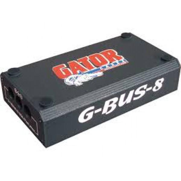 Gator- G8 Bus - Alimentatore stabilizzato