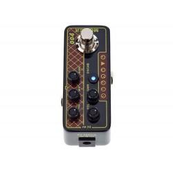 MOOER 004 Day Tripper - Based on Vox AC30