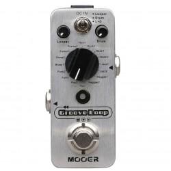 MOOER Groove Looper Pedal