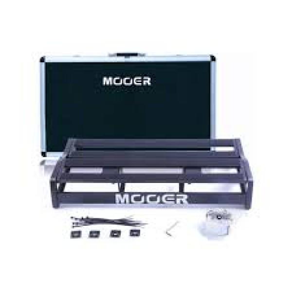 MOOER Tf-20h - Pedalboard + Hard Case