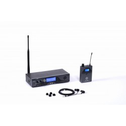 MIM 30 ANT IN EAR MONITORING SYSTEM