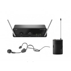 Beyerdynamic TG100B Radiomicrofono ad Archetto