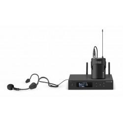 BEYERDYNAMIC TG534 B-SET Radiomicrofono ad Archetto