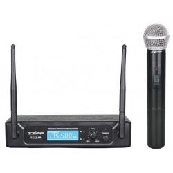 ZZIPP TXZZ101 - Radiomicrofono Gelato / Palmare