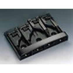 SCHALLER 3-D4 Black