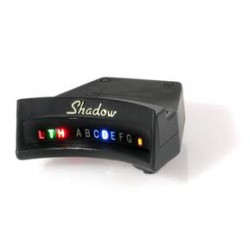 Shadow SH Sonic Tuner - Accordatore cromatico