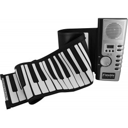 ROLL UP Piano Roller RP49 MIDI 49 Tasti