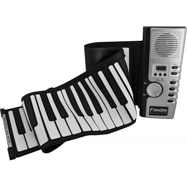 ROLL UP Piano Roller RP49 MIDI 49 Tasti