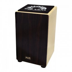 CAJON CLUB SALSA F830108 EBANO -BAG INCLUSA