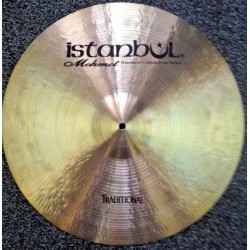 "ISTANBUL MEHMET 20"" RIDE TRADITIONAL"