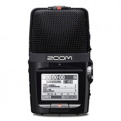 Zoom H2N con Kit Accessori