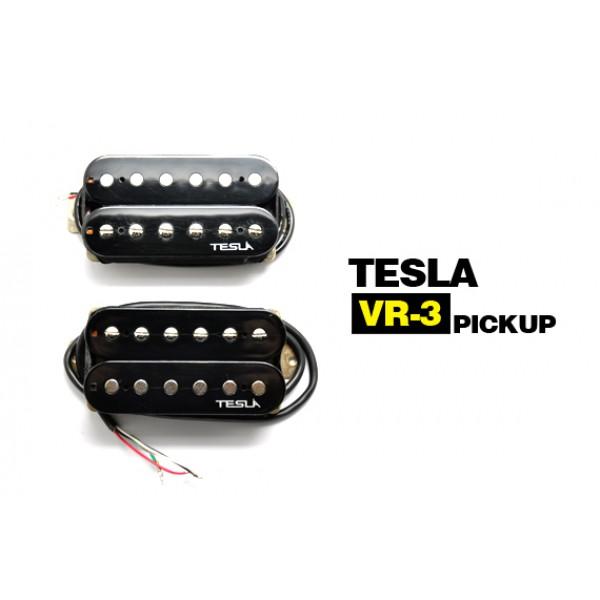 Tesla VR-3 B