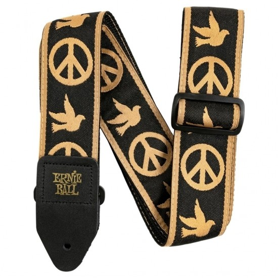 Ernie Ball 4613 Peace Love Dove